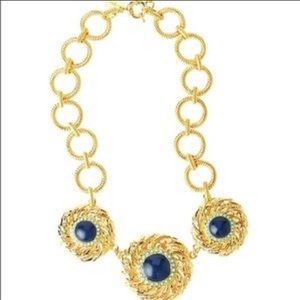 Lilly Pulitzer In The VIAS statement necklace